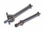 ford driveshafts